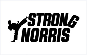 strong Norris